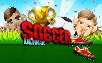 Ultimate Soccer Slots