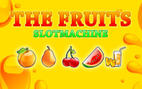 The Fruit Slots