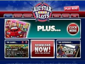 All Star Casino Bonus Code