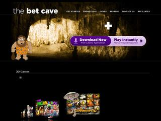 the betcave casino online