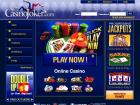 Fun casino games to play at home