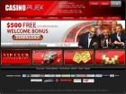 Plex casino no deposit bonus morongo casino palm springs