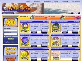 Cyber Bingo Bonus Codes