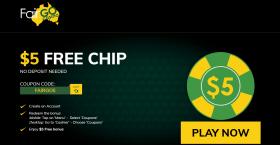 Fair Go Casino Bonus Codes And Review By Noluckneeded Com