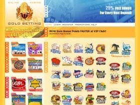 Sister casino sites
