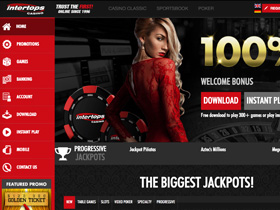 intertops poker payout review
