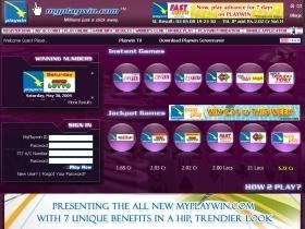 My Play Win Bonus Codes And Review By Noluckneeded Com