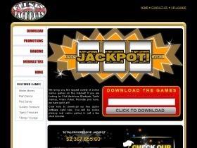 Plenty Jackpot Casino